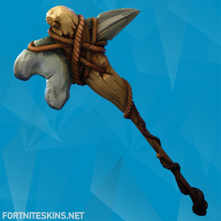 tooth pick pickaxe