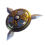 Buckler icon png