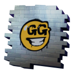 GG Smiley png