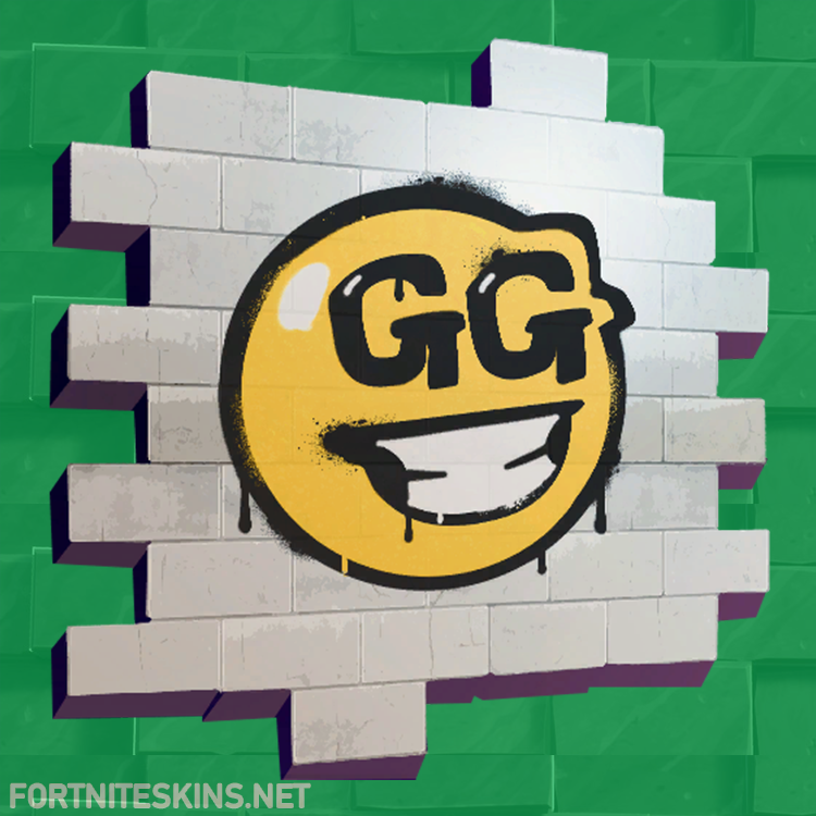 Smiley Fortnite