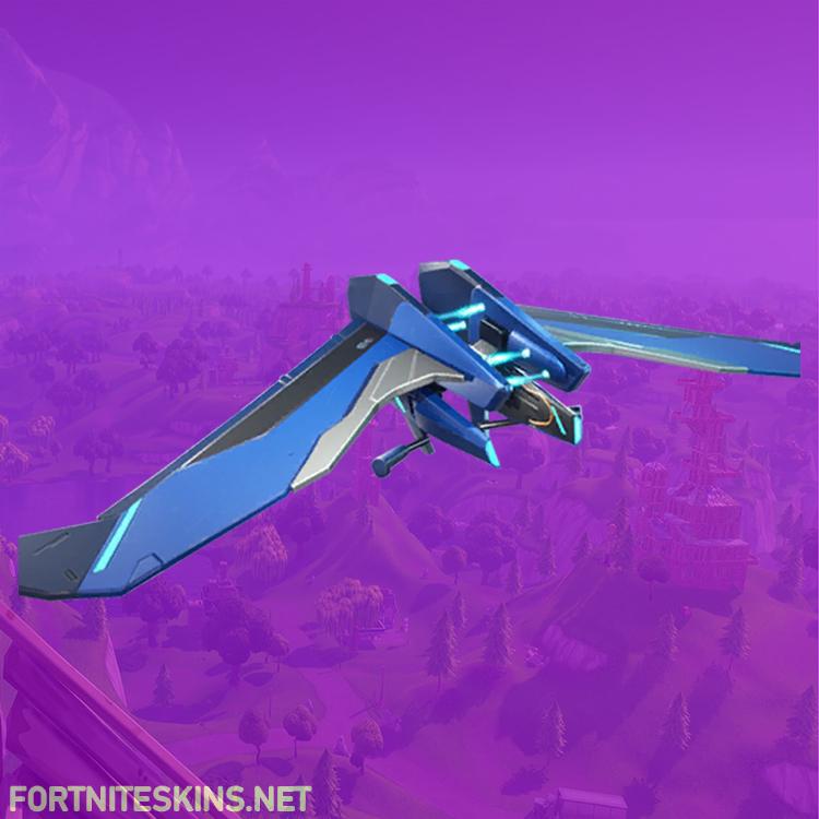 intrepid glider