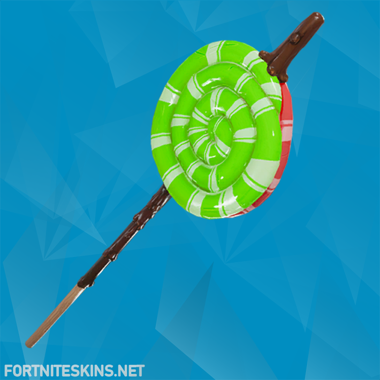 lollipopper pickaxe