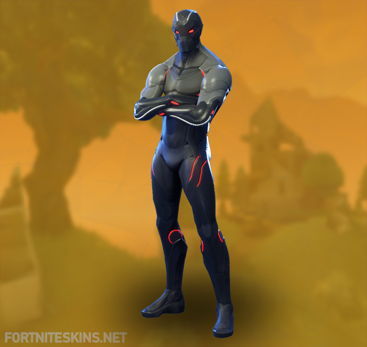 omega outfit