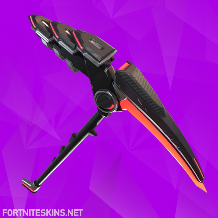 onslaught pickaxe