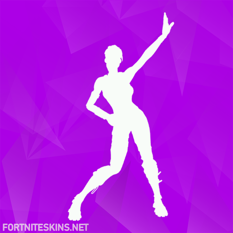 star power emote