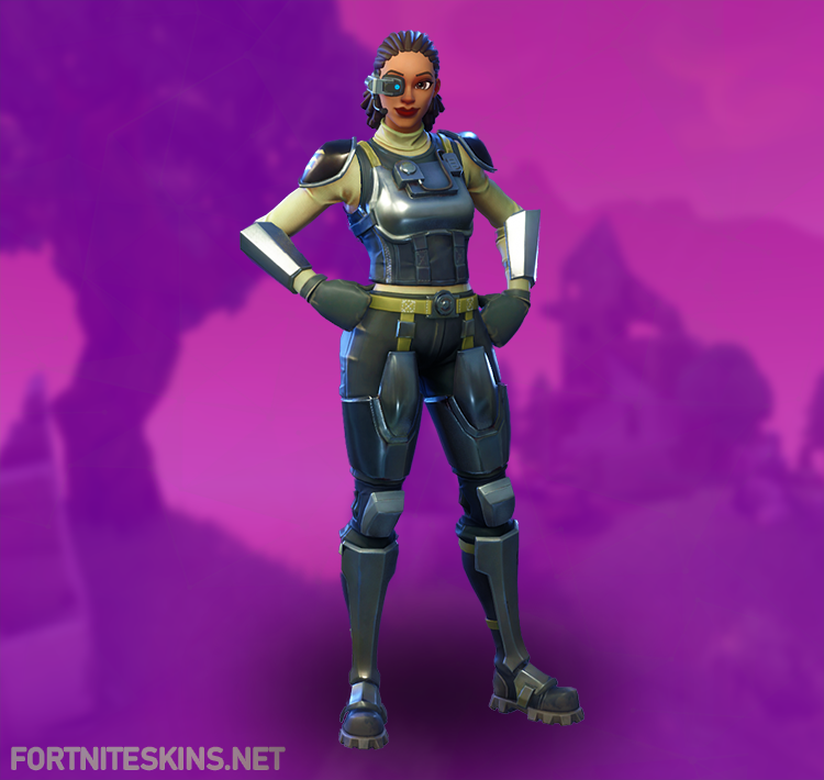 steelsight outfit