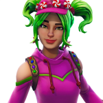 Zoey icon png