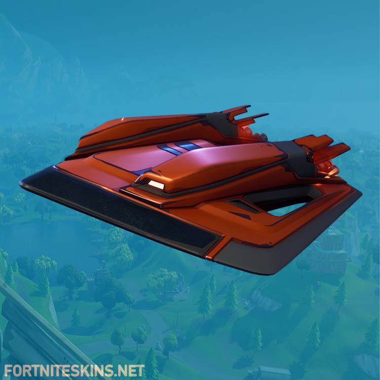 forerunner glider