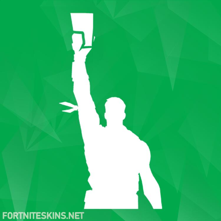 red card dance emotes fortnite skins