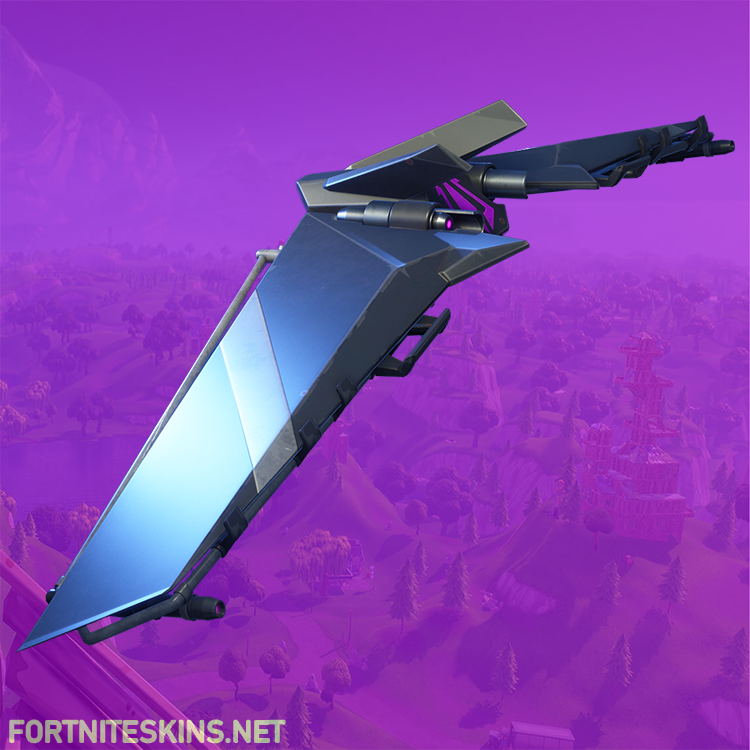 fortnite split wing gliders fortnite skins