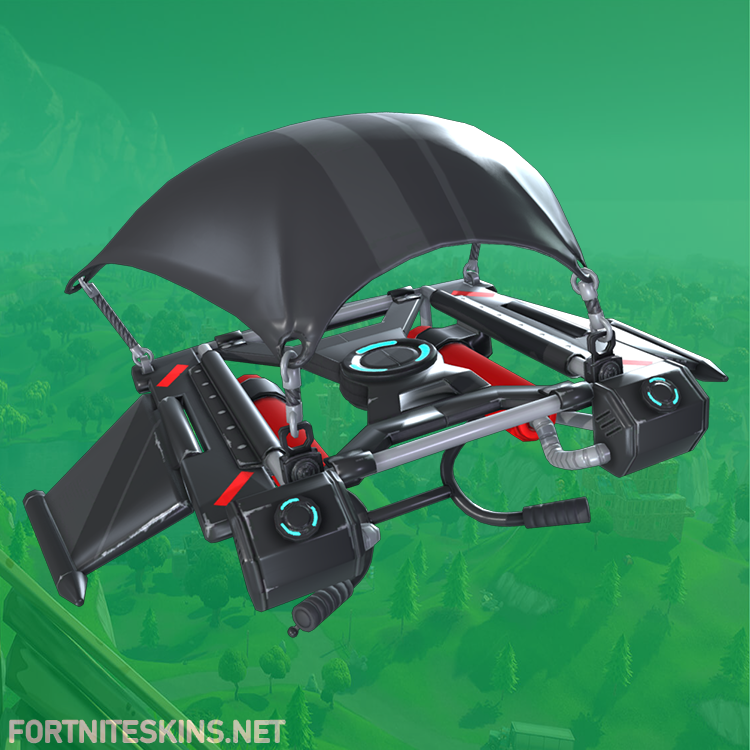 downshift glider