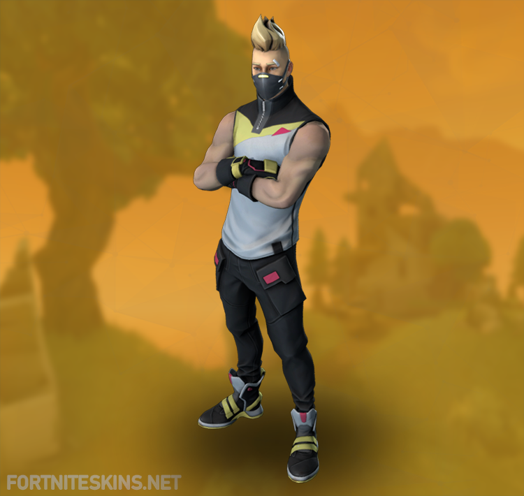drift outfit