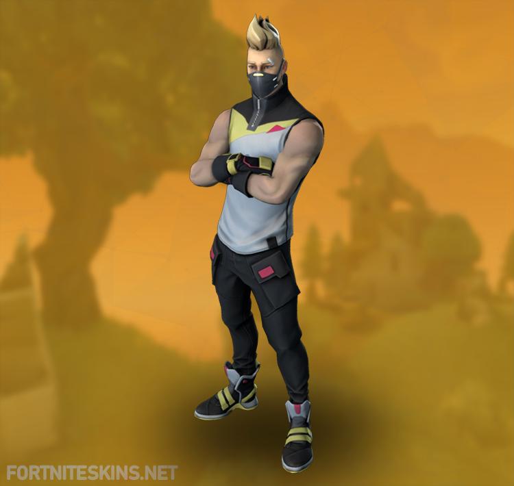 Fortnite Drift Outfits Fortnite Skins