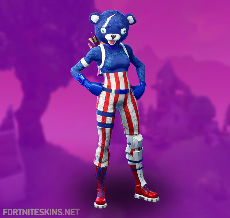 Fortnite Fireworks Team Leader Outfits Fortnite Skins