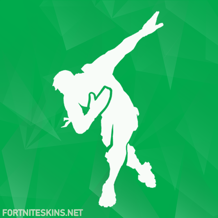 gentlemans dab emote