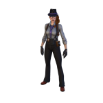 gumshoe_outfit