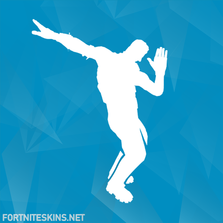 infinite dab emote