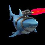 Laser Chomp icon png