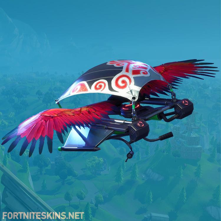 libre glider