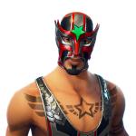Masked Fury icon