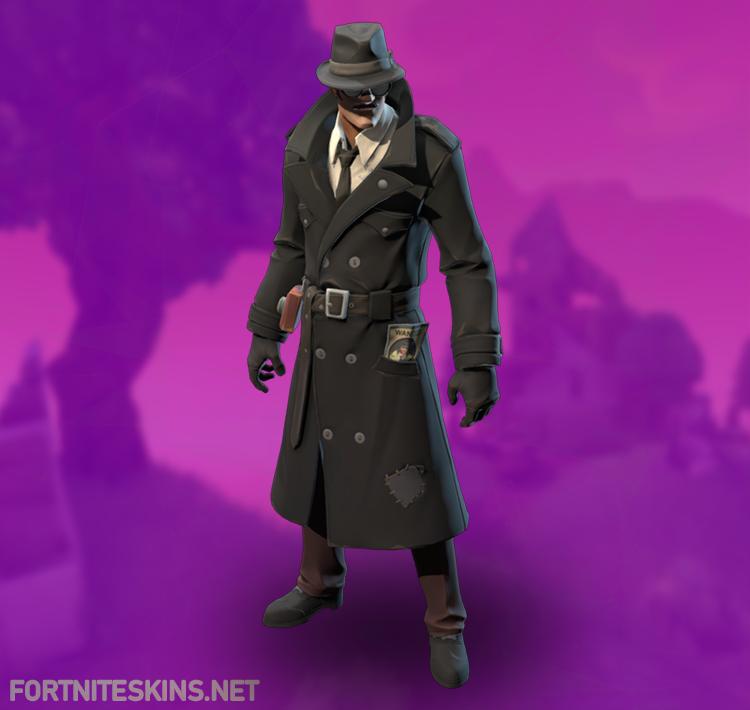 Fortnite Noir  2784c251113