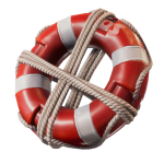 Rescue Ring icon png