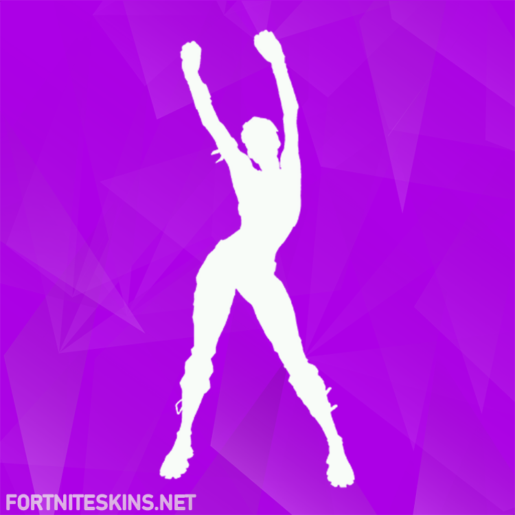 True Heart Dance Emotes Fortnite Skins