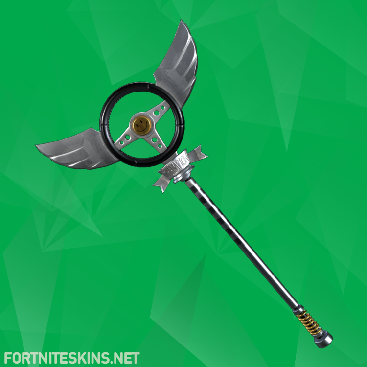 victory lap pickaxe