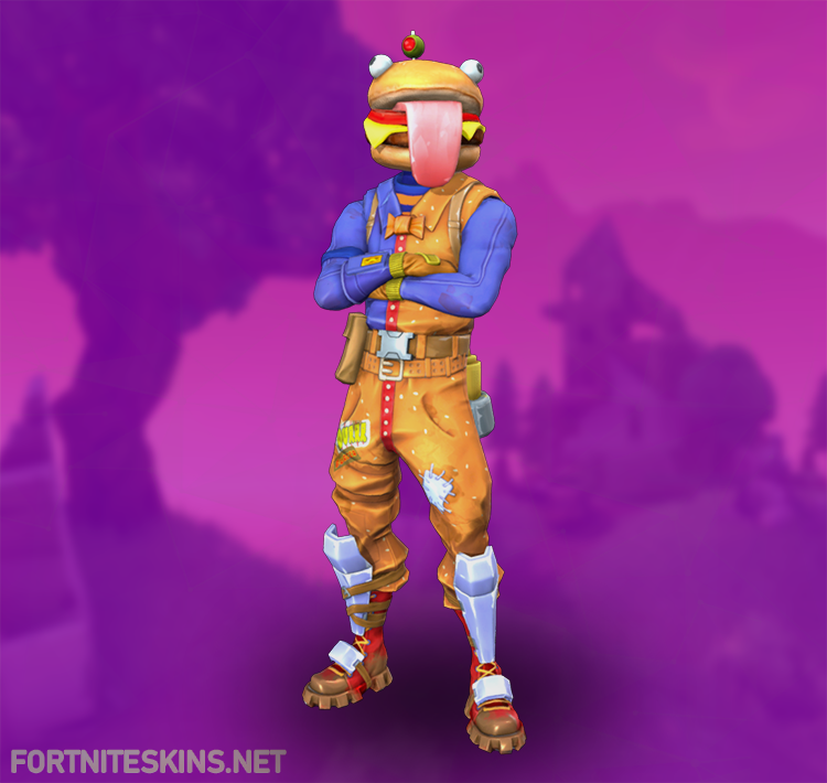 Fortnite Beef Boss Outfits Fortnite Skins