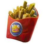 Deep Fried icon png