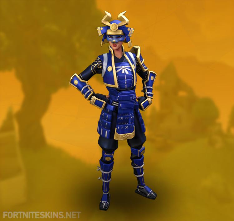 Fortnite Hime Outfits Fortnite Skins