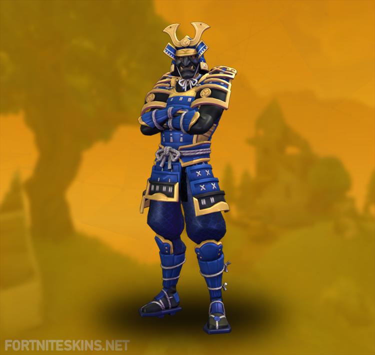 Fortnite Musha Outfits Fortnite Skins
