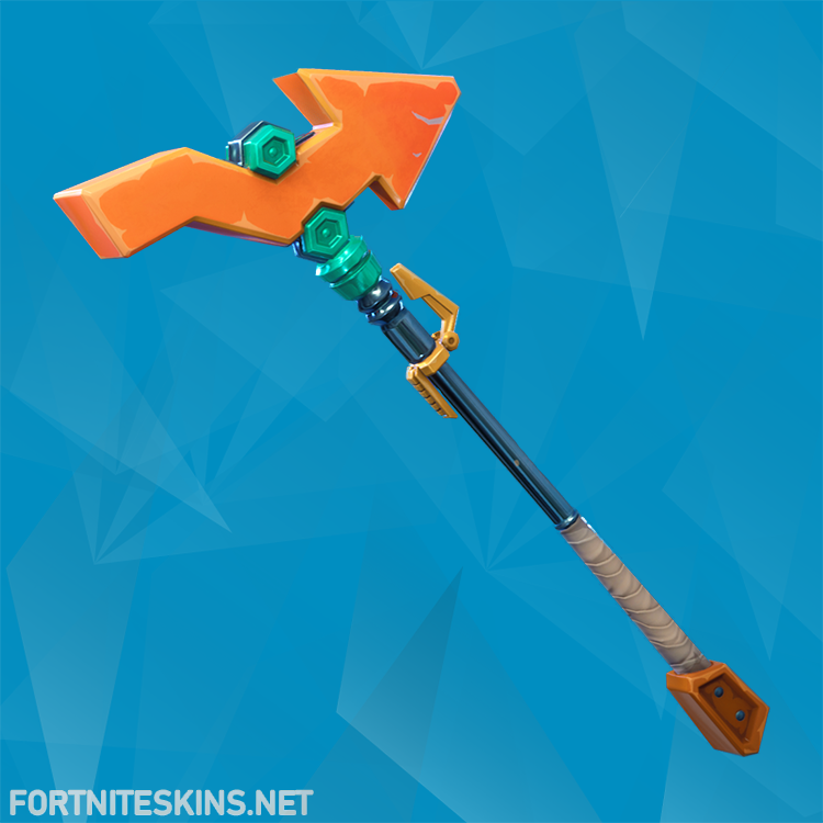 Pickaxes - Fortnite Skins
