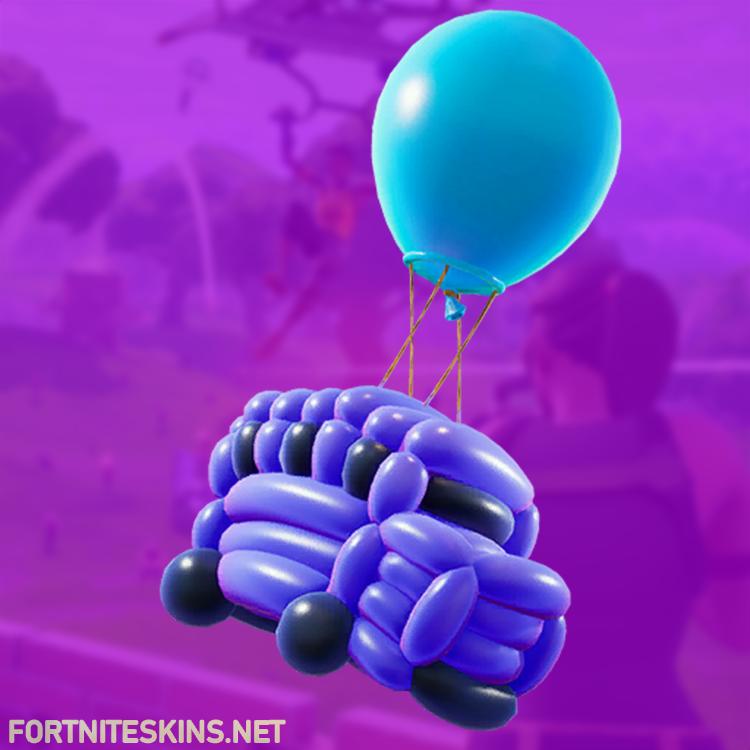 battle balloon back bling backpacks fortnite skins