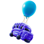Battle Balloon icon png