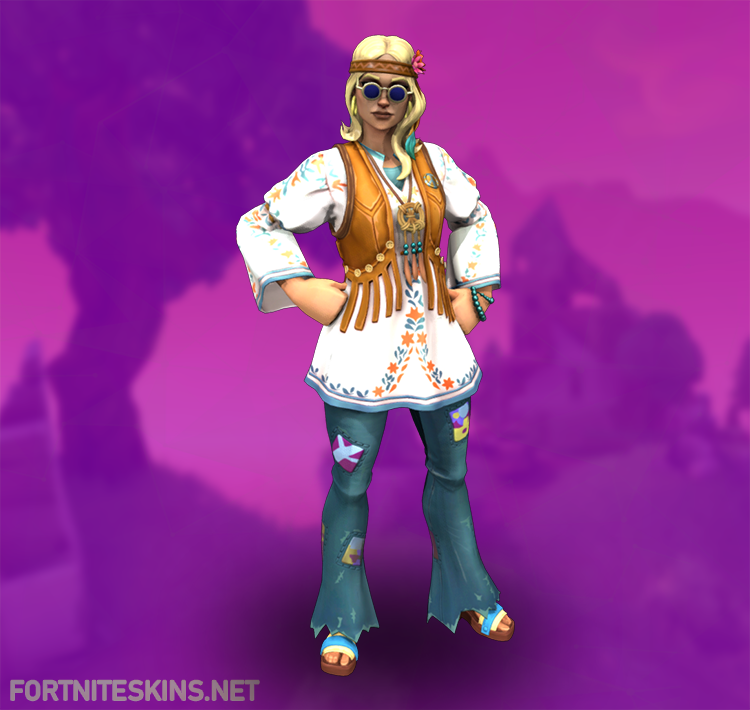 dreamflower outfit