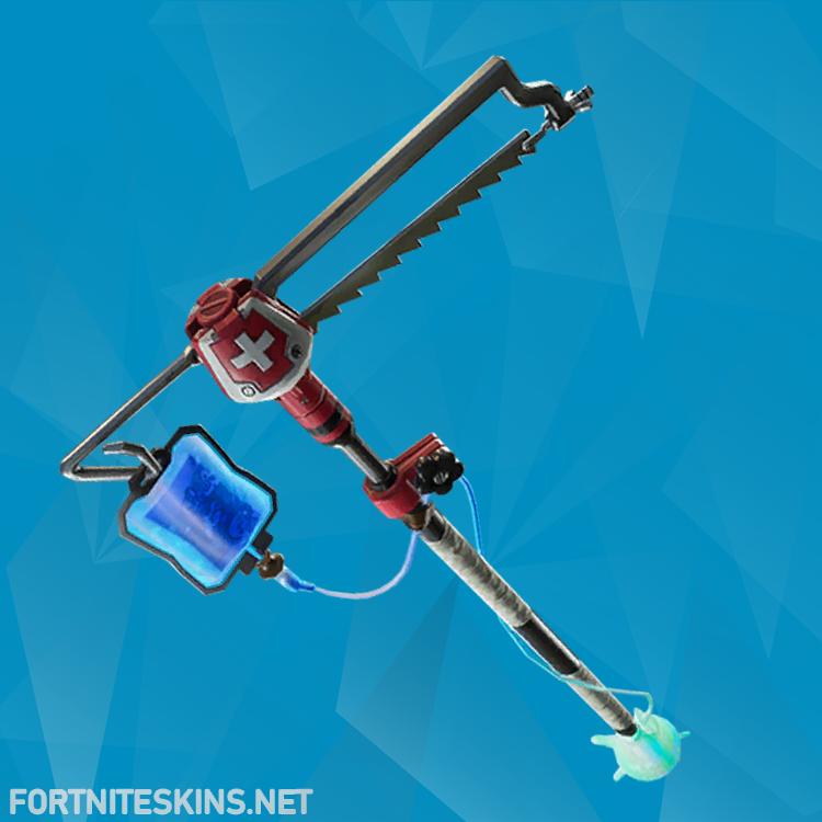 flatliner pickaxe