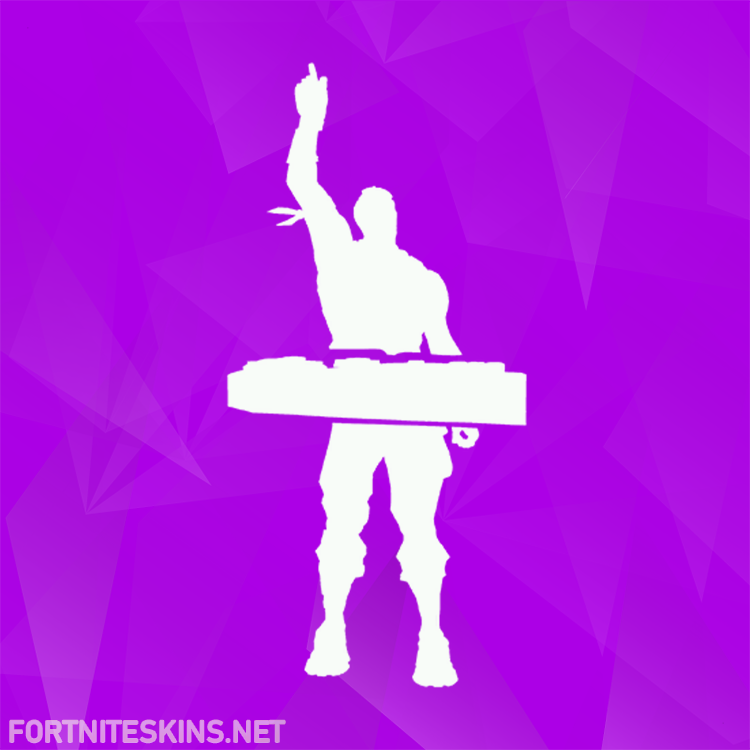 drop the bass emote