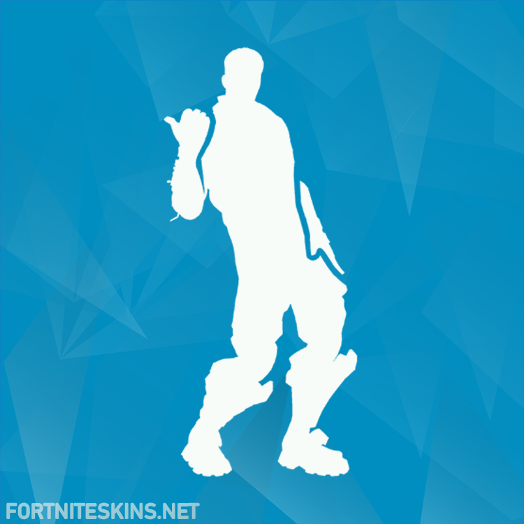 hitchhiker emote