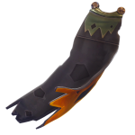 Mouldering Cloak icon png