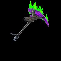 Dark Shard reactive featured