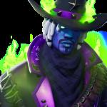 Deadfire reactive icon