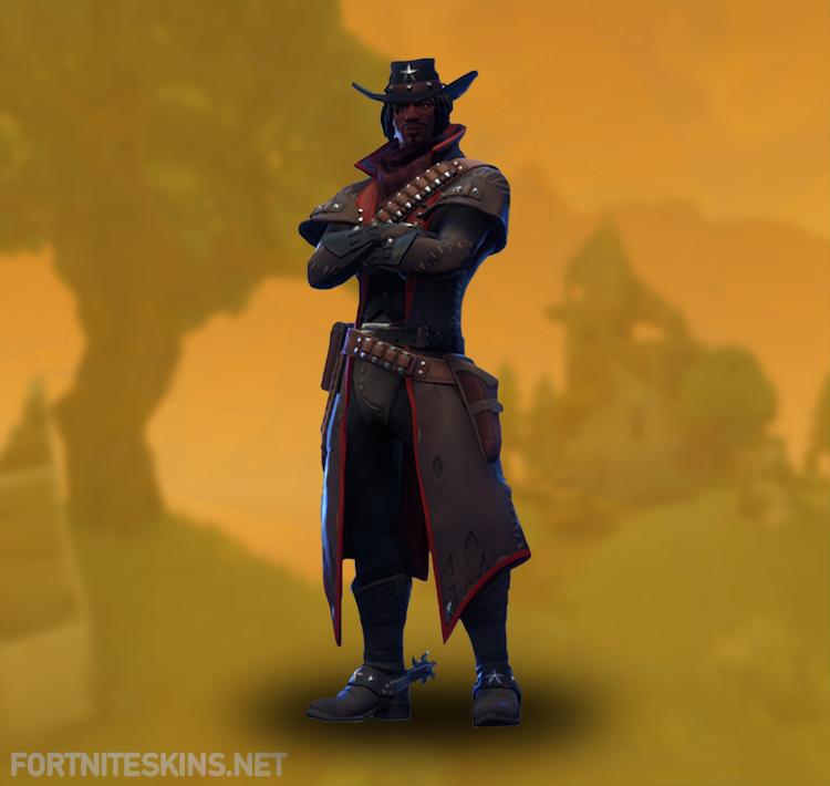 deadfire outfit