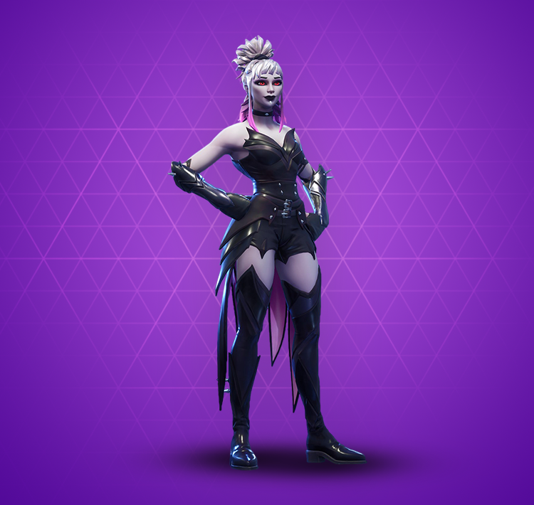 dusk outfit