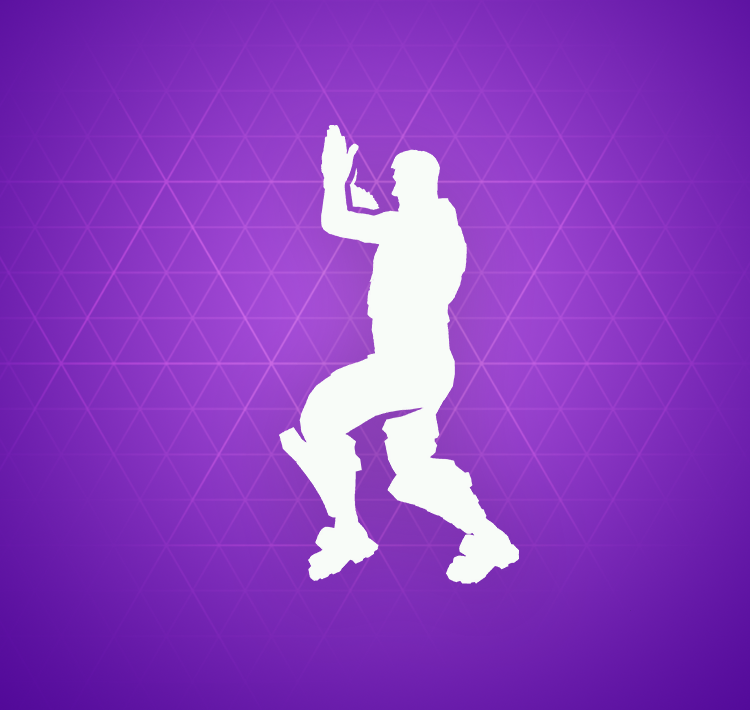 - thumbs up fortnite emote
