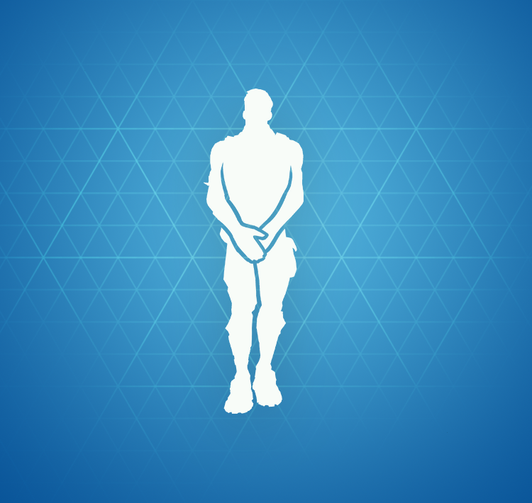 its go time emote