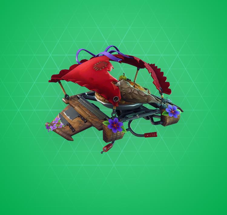 - fortnite use glider