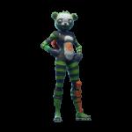 Spooky Team Leader png
