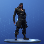 Blackheart Stage 1 Style