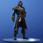 Blackheart Stage 2 Style